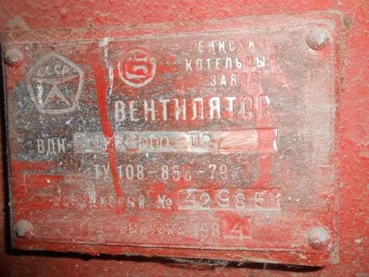 Дутьевой вентилятор ВДН-11,2 - 1000 в г. Новая Каховка Фото 3
