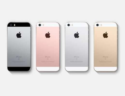 IPhone SE в Перми Фото 1
