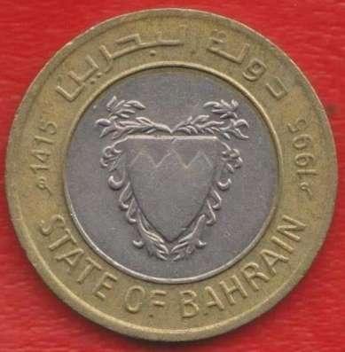 Бахрейн 100 филс 1995 г