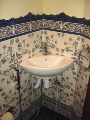 Ремонт ванны и санузла в Железнодорожном