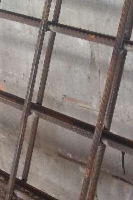 Кладочная арматурная сварная сетка в Белгороде Фото 1