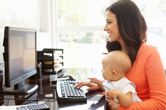 Набор сотрудников, работаем в интернете, не выходя из дома