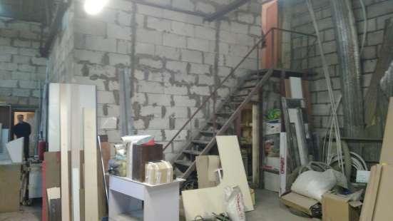 Сдам производство, склад, 524 кв. м