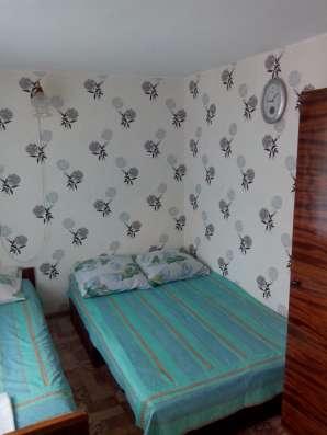 Эконом жилье для отдыха в частном секторе в г. Евпатория Фото 4