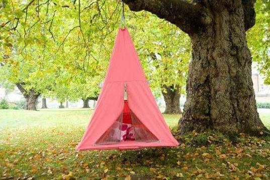 Детские палатки и домики