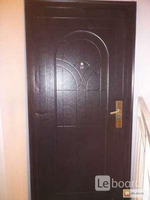 Дверь металлическая, новая