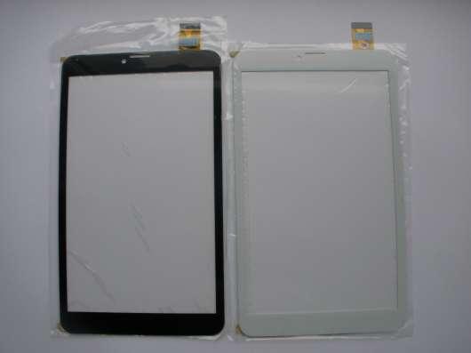 Тачскрин для планшета RoverPad Sky Q8 3G