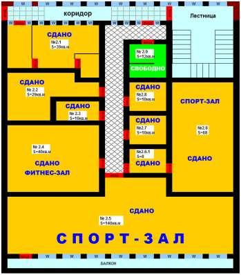 Сдаю аренда: г. Иркутск ул. Байкальская,105 S=12кв. м Фото 1