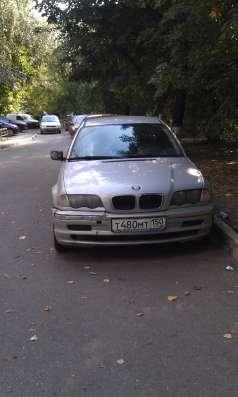 Продам BMW 318i