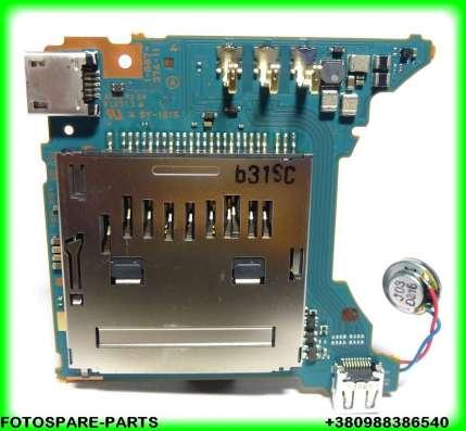 Системная плата SONY DSC-WX300