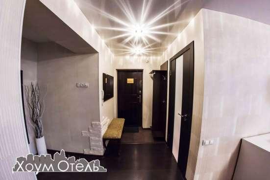 Двухкомнатная квартира, ул. Владивостокская 12 в Уфе Фото 5