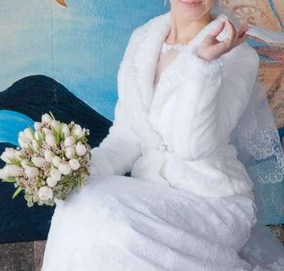 Свадебное платье в Тольятти Фото 1