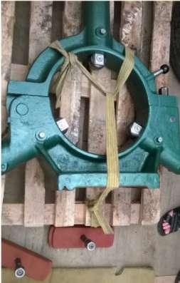 Люнет неподвижный 1М63 (ф20-360 мм)  1М63,ДИП 300, 163