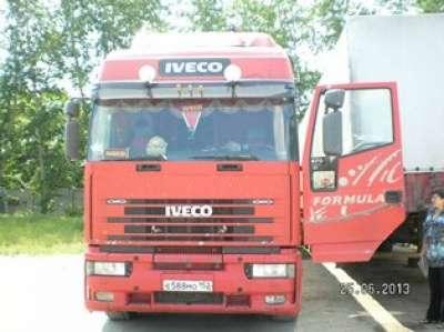 седельный тягач IVECO 470