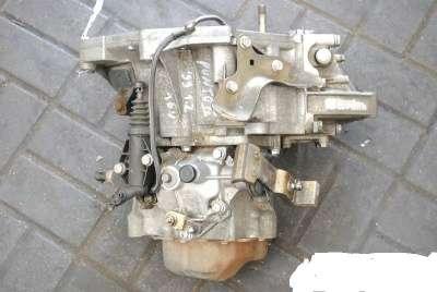 автозапчасти Fiat Punto 2 (188) кпп-1.2л