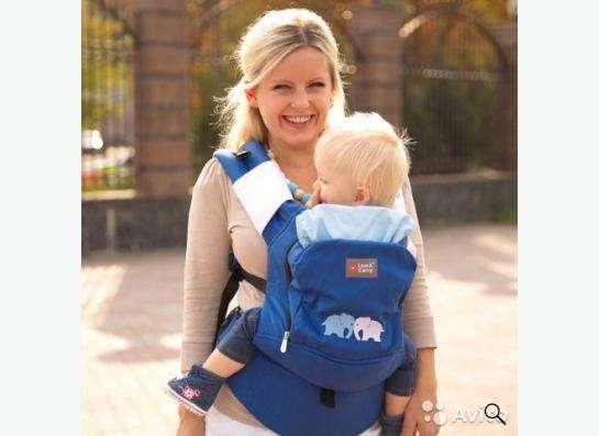Эрго рюкзак loveandcarry