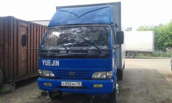 Продаётся грузовик в Йошкар-Оле Фото 5