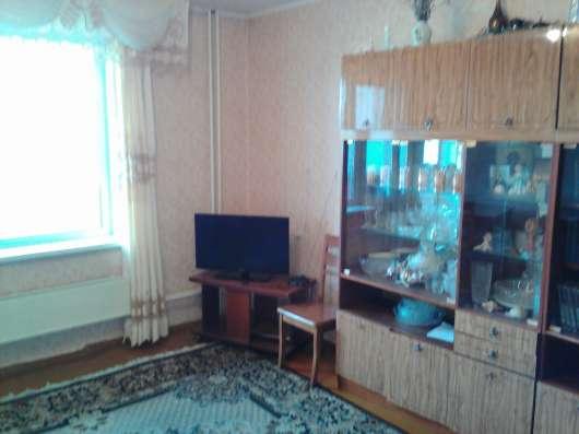Продам 4-хкомнатную квартиру в мкр Северный, д. 63 в Чите Фото 1
