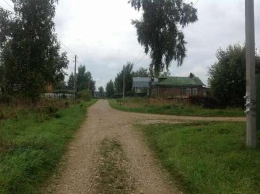 Продается земельный участок 12 соток в д. Шваново, Можайский р-н, 140 км от МКАД по Минскому, Можайскому шоссе. Фото 2