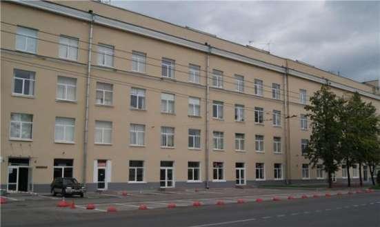 Два смежных офиса 66.4 кв.м