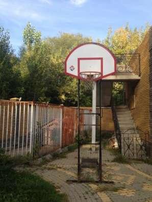 Люксовый особняк с гаражом, бассейном, шашлычной, спортзалом.... центр города. Аренда на длит срок