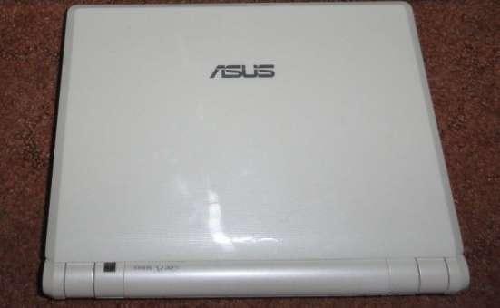 Нетбук ASUS Eee PC900