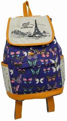Рюкзак молодежный в Челябинске Фото 2