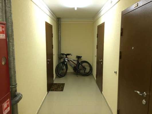 Продам 2-комнатную квартиру в жилом комплексе «Мой город» в Санкт-Петербурге Фото 4