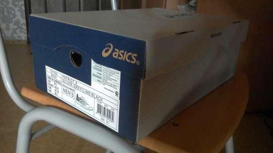 Продаю кроссовки Asics patriot 8 Размер 43,5 не б\у
