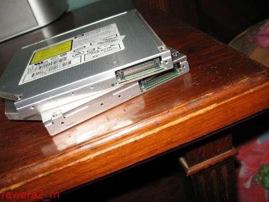 SATA и IDE DVD-RW приводы для ноутбуков в Москве Фото 2