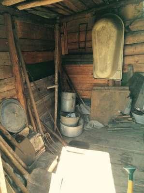 Дом в конобеево в Воскресенске Фото 4