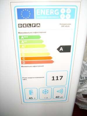 Продам холодильник 45 л в г. Донецк Фото 1
