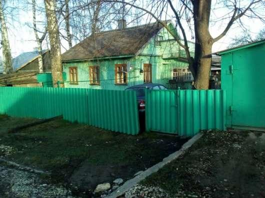 Продам дом на берегу Черепетского водохранилища в Туле Фото 1