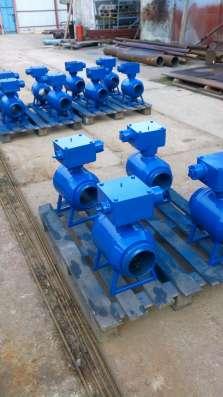 Запорное оборудование для трубопровода высокого давления в г. Бровары Фото 1