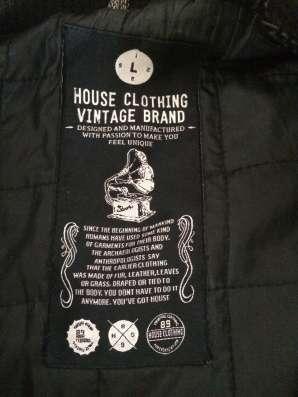 Куртка мужская демисезон в Уфе Фото 1