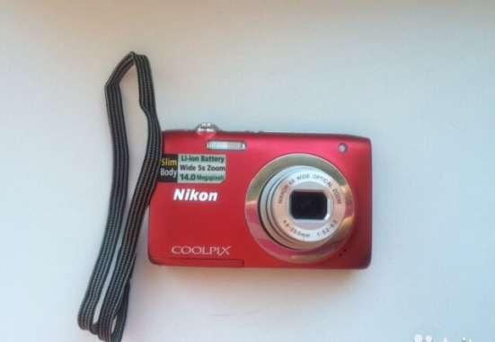 Фотоаппарат Nikon s2600