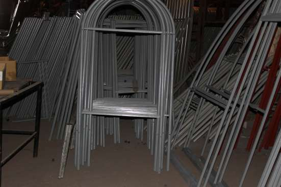 Продам кровати металлические в г. Десногорск Фото 2