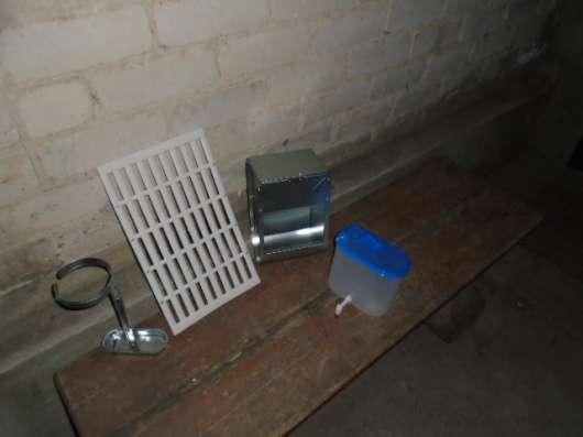 Бункерные кормушки для кроликов в г. Ессентуки Фото 2