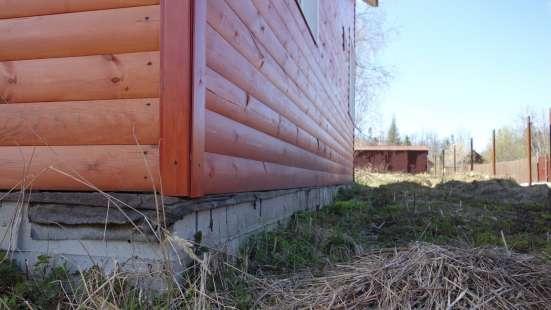 Дача с домом 130 м² на участке 25 сот в Перми Фото 3