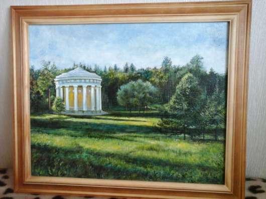 Продам картины в Новосибирске Фото 2