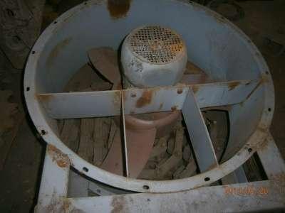 вытяжка вентилятор