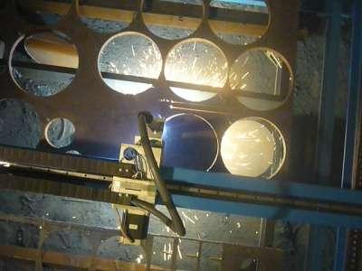 Станки по плазменной резке металла