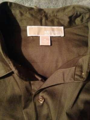 Рубашка Michael Kors Michael Kors