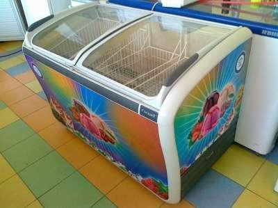 торговое оборудование Холодильники БУ №7434