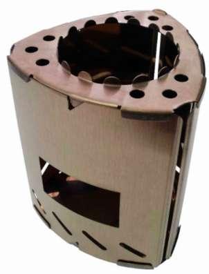 Компактная печь Aeroheat Tourbox