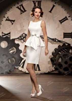 свадебное платье To Be Bride BB383