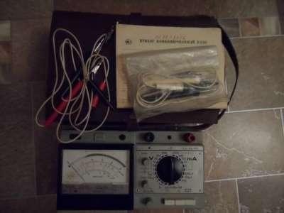 Ц-4342 электроизмерительный прибор в Калининграде Фото 1