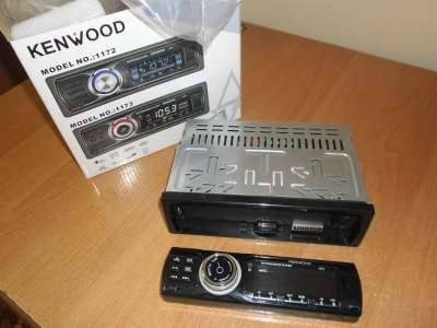 автомагнитолу Pioneer Alpine Kenwood US USB