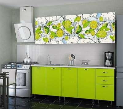 Кухонные гарнитуры в Оренбурге Фото 4