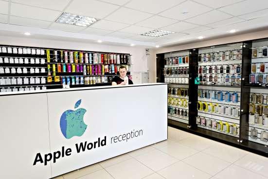 Аксессуары для техники Apple